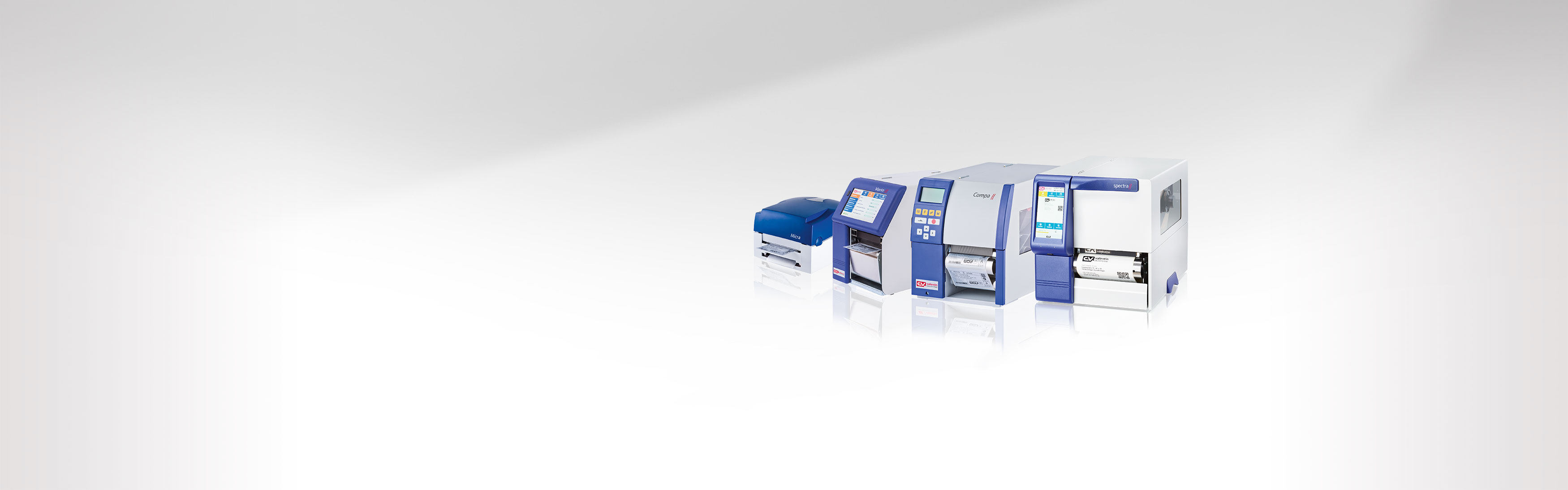 Label Printers Carl Valentin Drucksysteme